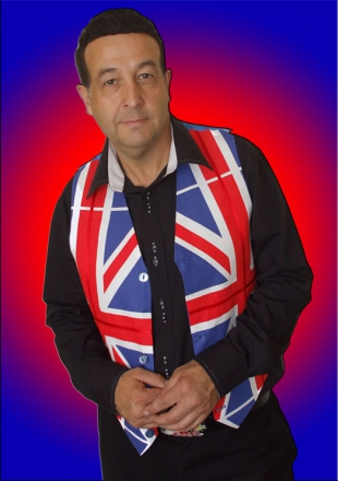 Promo A Tribute to the 50s and 60s 50s/ 60s Tribute Band West Midlands