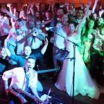 Promo The Party Crashers  Tamworth, Staffordshire