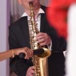 Promo Luv The Sax Saxophonist London
