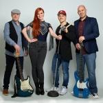 Promo Pop Logic Function Band Wirral, Merseyside