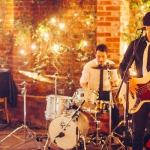 Promo The Wedding Crashers Rock and Pop Trio London