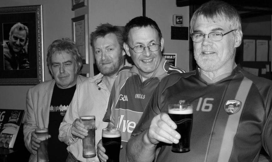 Promo Ceol Mhor Irish / Folk Band Derbyshire