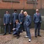 Promo The Black Harringtons  Birmingham, West Midlands