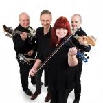 Promo Aye Say Ceilidh Band  West Lothian