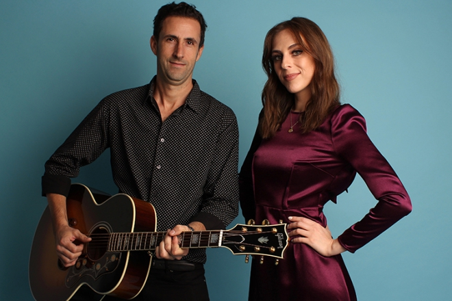 Promo Bass Beat Acoustic Duo Acoustic Duo Greater Manchester