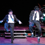Promo (Blues Brothers) Black Tie Blues Brothers  Essex