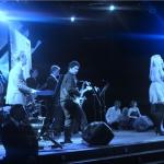 Promo Bombshell Soul and Jazz Band London
