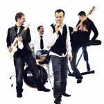 Promo Beat Brothers Rock, Pop and Soul Band Birmingham, West Midlands