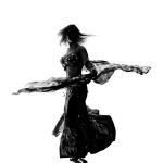 Promo Belly Dancer  Bristol, Somerset