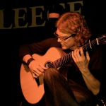 Promo Ben Harrison Classical Guitarist Bath, Somerset