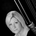 Promo Berenice (Harpist)  North Yorkshire