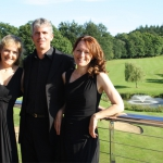 Promo City String Trio  London