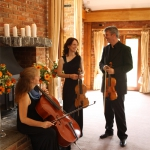 Promo City String Trio String Trio for Weddings London