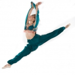 Promo Bespoke Ballet Company Dancer London