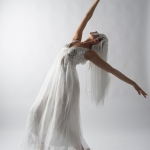 Promo Bespoke Ballet Company Dancer London