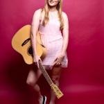 Promo Bethany Amelia Singer-Guitarist Essex