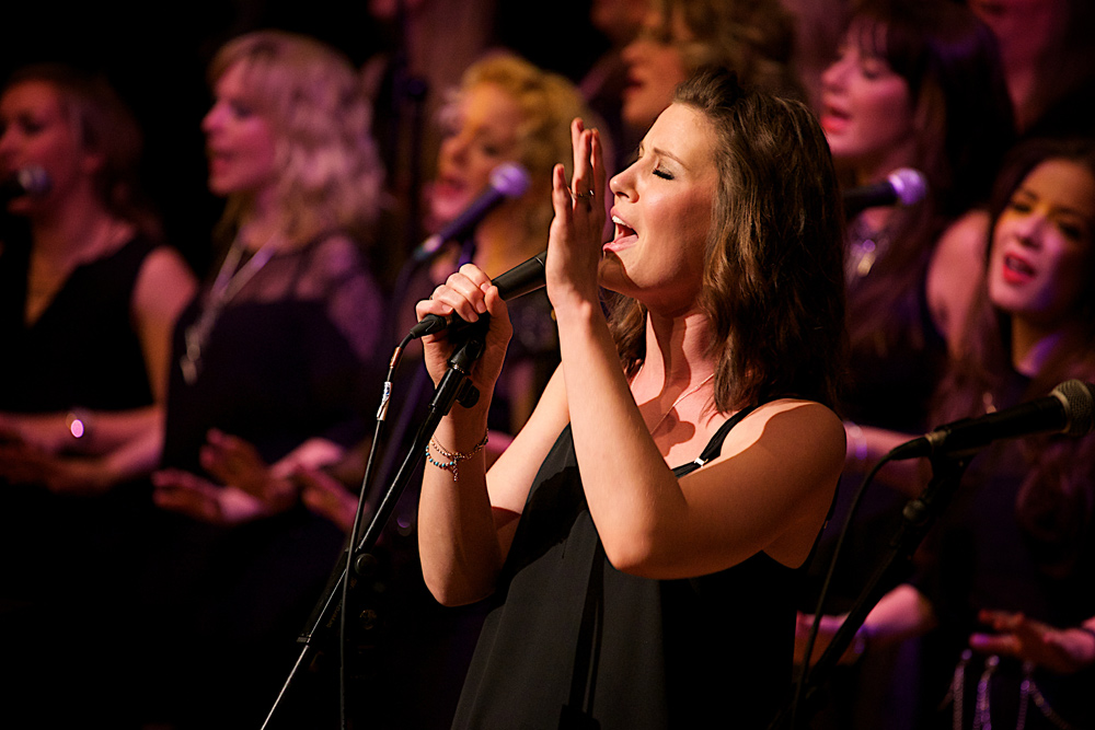 Promo Big Soul Gospel Choir Gospel Choir Bath, Somerset