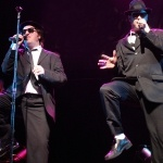 Promo (Blues Brothers) Black Tie Blues Brothers Blues Brothers Tribute Act Essex