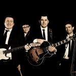 Promo The Fireflites Rock n Roll Swing Band Harrogate, North Yorkshire