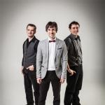 Promo Bobby Swing Band Jazz Band Merseyside