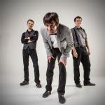 Promo Bobby Jones and The Retro Tones Jazz Band Merseyside