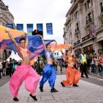 Promo Bollywood Live Dancer Shropshire