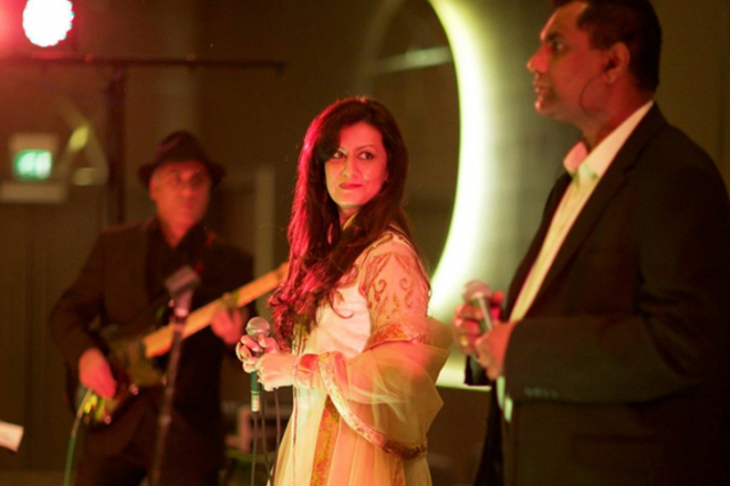 Promo Bollywood Mantra Indian & Bollywood Band London