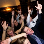 Promo The McQueens Function Band Kent