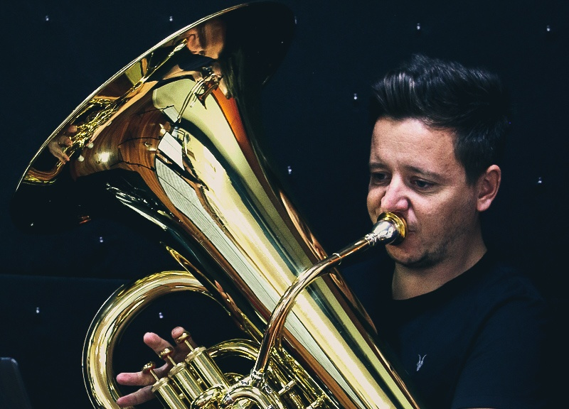 Promo Bracken Hill Brass Brass Band West Yorkshire
