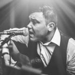 Promo Brett J Solo Singer Guitarist Derbyshire