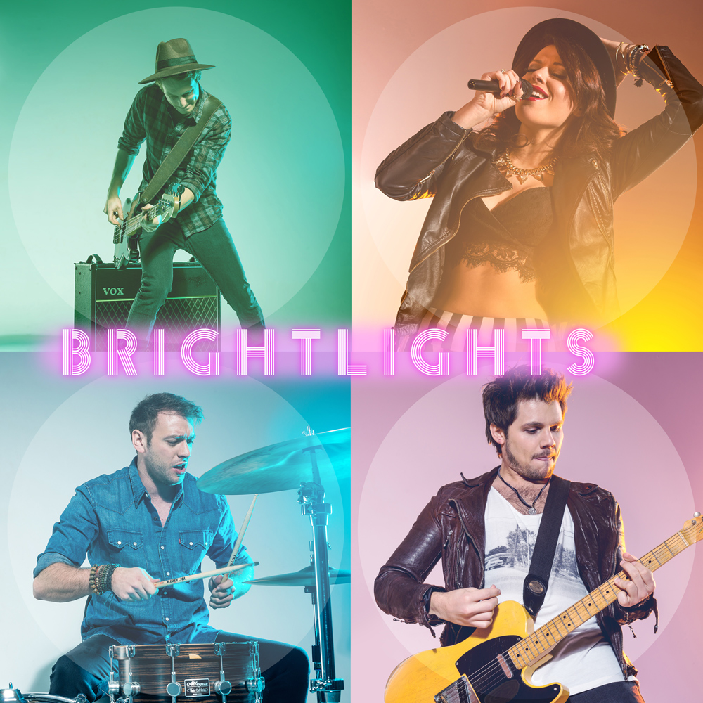 Promo Brightlights Function Band Hampshire