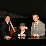 Promo Rob Stringer Trio Jazz Trio Merseyside
