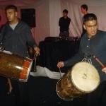 Promo Dhol Drummers  London