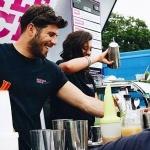 Promo Campervan Cocktail Bar  Farnham, Surrey