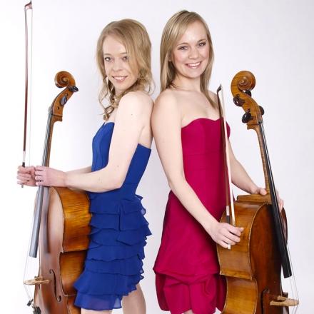Promo Cantabile Cello Duo Cello Duo Dorset