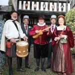 Promo Cantiga  Worcestershire