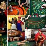 Promo Casino Nights Mobile Casino Kent