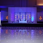 Promo The Starlit Dance Floor Dance Floor Hire Liverpool, Merseyside