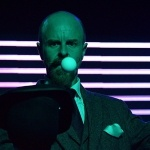 Promo Alexander MacDonald Magician Wiltshire