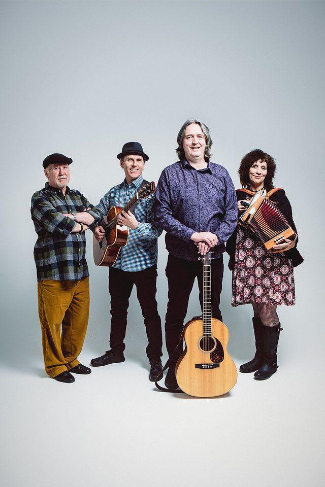 Promo Celtic Covers Irish / Folk Band Glamorgan