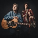 Promo Amhran Irish Folk Duo Cardiff, Glamorgan