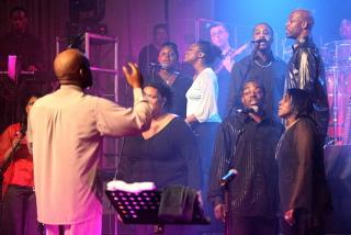 Promo Celebration Gospel Choir Gospel Choir London