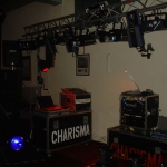 Promo Charisma Sound and Light Show  Lincoln, Lincolnshire