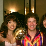 Promo Rupert Sebastian (football juggling specialist)  London