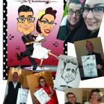 Promo The Caricaturetainer  Berkshire