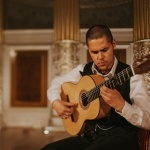 Promo Flamenco Puro Flamenco Guitarist West Yorkshire