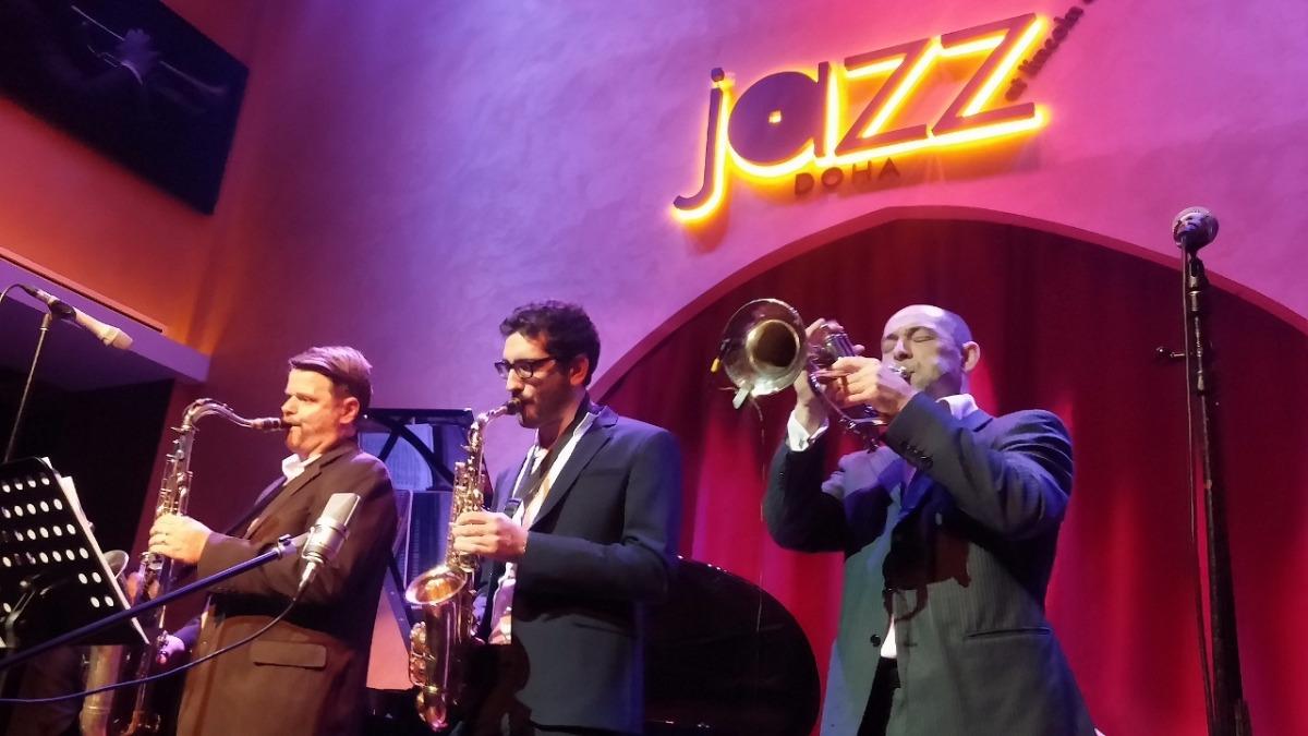 Promo The Cool Jazz Quintet Jazz Quintet East Sussex
