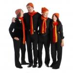 Promo Christmas Carollers  London