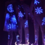 Promo Christmas LED Hoverboards LED Hoverboard Performers London