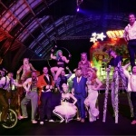 Promo The Ultimate Circus Experience  Lancashire